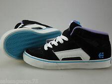 Etnies Kinder Schuhe Kids RVM EU 34 Black / Purple