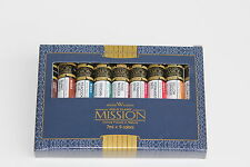 """Mission Gold 9 Watercolor set, 7 ml size, """"Best Watercolor Created in my Life"""""""