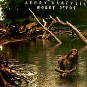 Boggy Depot by Jerry Cantrell (CD, Apr-1998, Sony Music Distribution (USA))