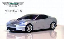 Aston Martin DBS Wireless Car Mouse (Silver) CHRISTMAS GIFT