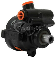 Vision OE 734-0144 Remanufactured Power Strg Pump W/O Reservoir