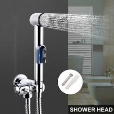 Bidet Shattaf Sprayer Shower Head Handheld Shower Toilet Seat Bathroom Kitchen