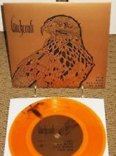 """WITCHCRAFT - It's Not Because Of You 7"""" LP - Transparent Orange Colored Vinyl"""