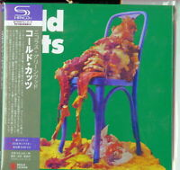 NICHOLAS GREENWOOD-COLD CUTS-JAPAN MINI LP SHM-CD H25