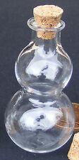 Único químico Boticario Frasco + tope de la casa de muñecas en miniatura accesorios g25zk