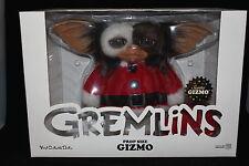 Medicom Toys Gremlins Xmas Gizmo Mogwai Combat prop 1:1 Life Size Santa Hot Doll