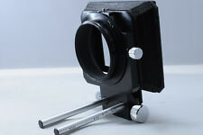 【EXC+++】Mamiya RB/RZ Bellows Lens Hood 67mm From Japan