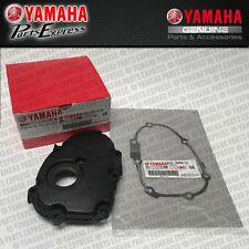 NEW 2006 - 2018 YAMAHA YZF-R6 YZFR6 RIGHT SIDE OIL PUMP ENGINE COVER W/ GASKET