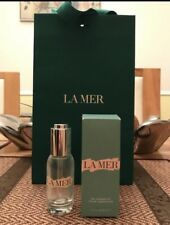 EMPTY LA MER THE RENEWAL OIL  30ML BOTTLE VGC With Box & Bag