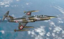 Italeri TF-104G Starfighter in 1:32 510002509 Italeri 2509