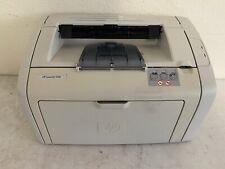 Hp Laserjet 1018 Standard Laser Printer - TESTED works Great!
