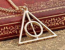 "Harry Potter ""Heiligtümer des Todes"",  Halskette mit Anhänger"