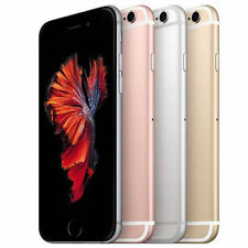 Apple iPhone 6S Plus 64GB Unlocked Smartphone Mobile Silver a1687