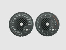 Mercedes-Benz ML, GLE, W166,CLA, GL AMG Speedometer Dial MPH to KMH  Cluster