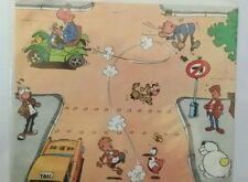 BD - 5 Vignettes Operation 48.81.00 : Achille Talon / 1972 / GREG & DUPA