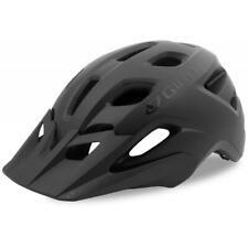 Giro - Fixture - MTB Bicycle Bike Helmet - Matte BLACK