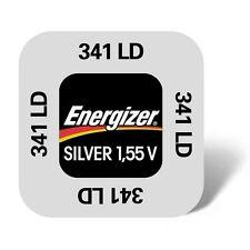 1x Energizer Batería del reloj reloj 341- SR714SW - Mini Ampolla