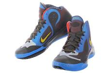 NEW Nike Zoom Hyperfranchise XD Men's Basketball Shoes Blue 579835-400 Size 12