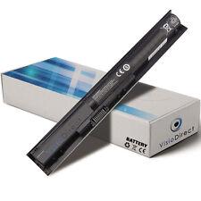 Batterie 2200mAh 14.8V pour ordinateur portable HP COMPAQ PAVILION 17-F100NP