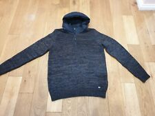 SALSA Men's wool jumper/hoodie size XL