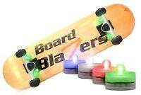 Board Blazers, The Original LED Underglow Skateboard, Longboard & Scooter Lights