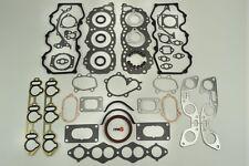 ITM Engine Components 09-00572 Full Gasket Set