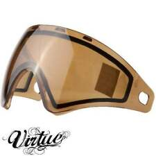 Virtue Vio Paintball Thermal Maskenglas ( High Contrast Cuivre)