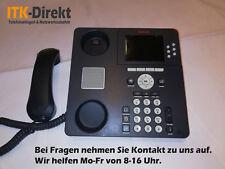 AVAYA 9640 IP Telefon VoIP 700383920 Refurbished Rechnung + Garantie