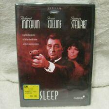 Big Sleep 2002 Dvd artisan Robert Mitchum Joan Collins 1978 james stewart Usa R1