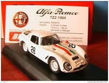 """Alfa Romeo TZ2 #28 Leonibus-Bona """"Monza"""" 1967 (Best 1:43 / 9118)"""
