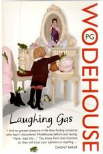 Laughing Gas, Wodehouse, P. G.