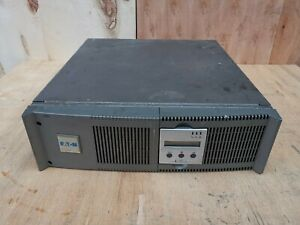 Eaton EX 2200VA 1980W 2U Rack Mountable UPS w/ New Battery 6-mth warranty > 1500