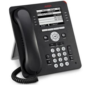 Avaya 9608G Gigabit IP Phone VoIP for Office business
