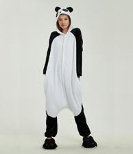 Cute Adult Panda Onesie0 Kigurumi Animal Pyjamas Cosplay Cartoon Dress Up