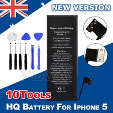 Premium For Apple iPhone 5 Replacement Battery 1440mAh Li-ion Tools Kit