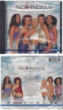 CD-NM-SEALED-NO ANGELS -2001- -- ELLE'MENTS