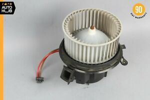 11-18 Mercedes W204 C250 E350 AC A/C Heater Blower Motor Fan 2128200708 OEM
