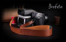 Brofeta Neck Strap/Shouder strap for HASSELBLAD H6D/H5D/H4D/H3D/H2/H1 118cm