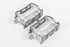 """Campagnolo Super Record Road Bicycle Pedals 9/16"""""""