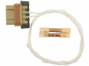 For 2002-2004 Cadillac Escalade EXT Alternator Adapter Plug SMP 55886RR 2003