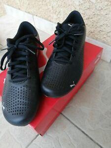 NEUF Puma BMW MMS Drift Cat 5 Ultra II M Hommes Baskets Chaussures