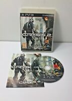 Crysis 2 Playstation 3 (PS3)