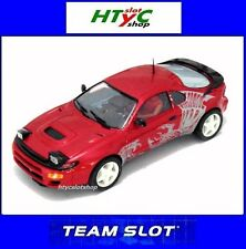 TEAM SLOT TOYOTA CELICA ST185 TUNNING BASIC CAR BAS005BAS52