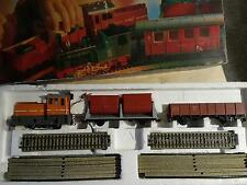 3470 MINEX Güterzugset von Märklin