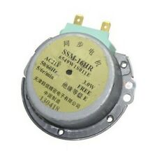 Synchronous motor for microwave oven LG 21VAC 5/6rpm 3.0W