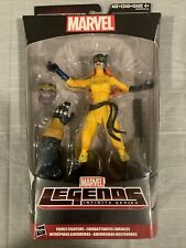 "Marvel Legends Hellcat 6"" Action Figure BAF Thanos NEW/SEALED"