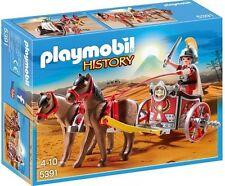 5391 Cuádriga romano playmobil roman,chariot,carroza