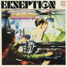 EKSEPTION - Mindmirror - CD