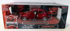 Articoli di modellismo statico bianchi per Volkswagen Scala 1:18