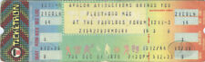 FLEETWOOD MAC 1979 TUSK TOUR Unused Concert Ticket LA FORUM 12/11